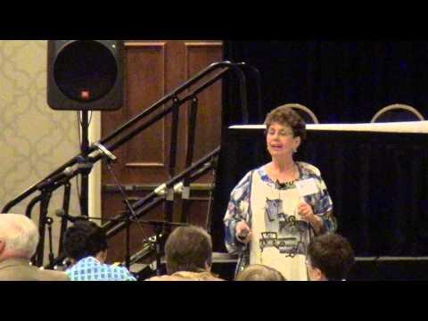 20th Biennial World Conference Keynote - Dr. Linda Silverman