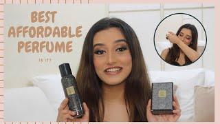 Avon Little Black Dress Lace Perfume amp Body Spray Affordable Perfume Aashi Adani