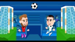 Football Masters: Euro 2020 Full Gameplay Walkthrough