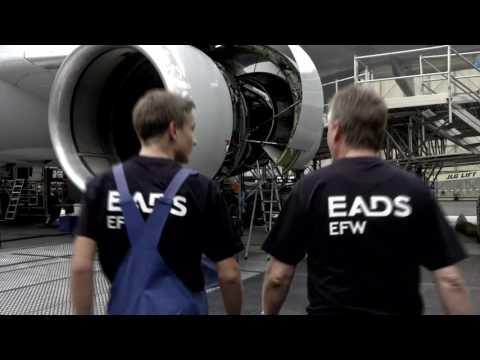 Firmenporträt: Elbe Flugzeugwerke GmbH