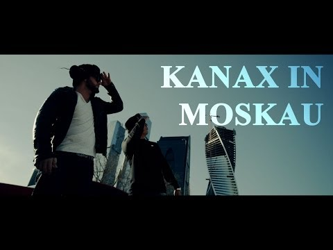 KC Rebell feat. Farid Bang KANAX IN MOSKAU [  official Video ] prod. by Joshimixu