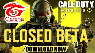 Gambar cover Garena CALL of DUTY Mobile | Download & Install | Gameplay