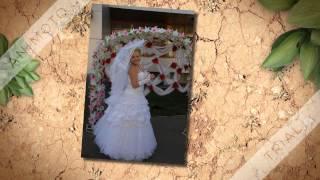 С 4 годовщиной свадьбы.