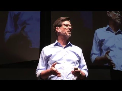 The Day My Heart Cracked   Greg Beck   TEDxChemungRiver