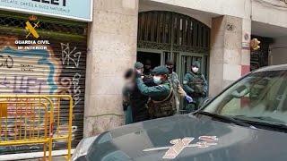 Detenido un presunto yihadista en Barcelona