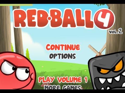 red ball vol2