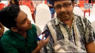 Pijush Ganguly Interview