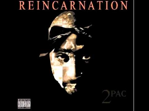 04 - 2Pac - Scared Straight (2011)