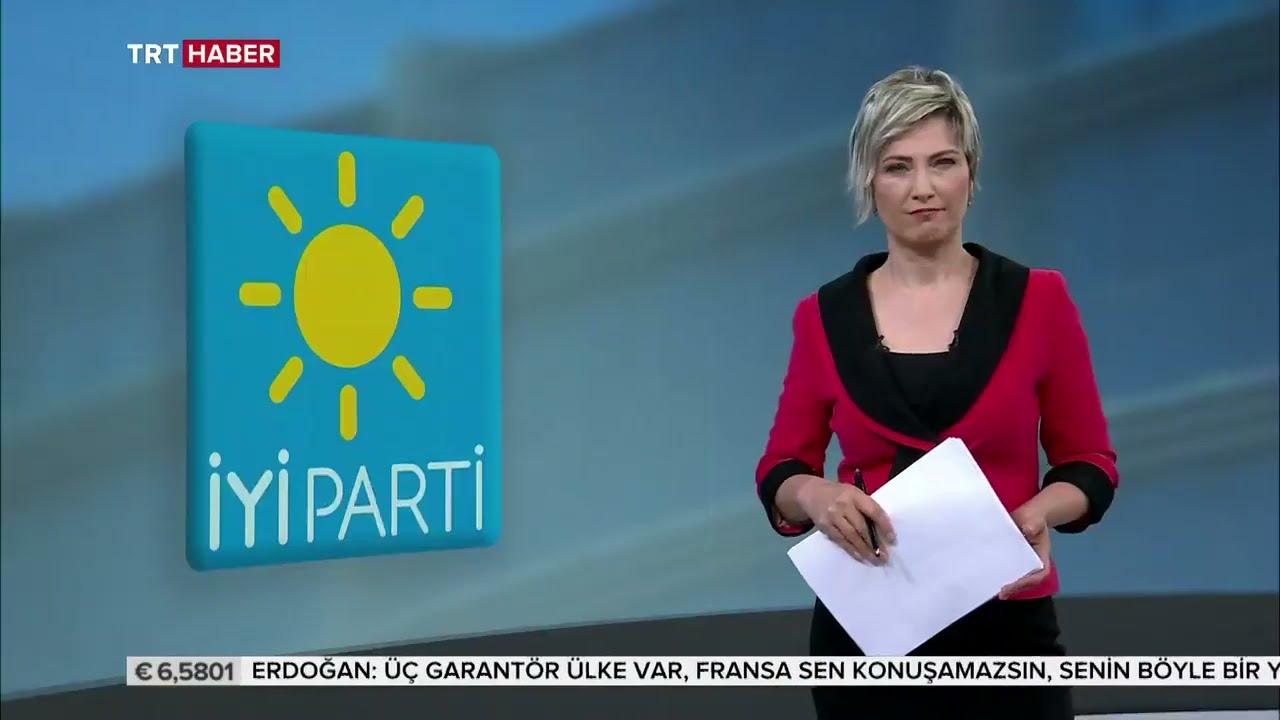 TRT Haber Ana Haber Bülteni 25.06.2019