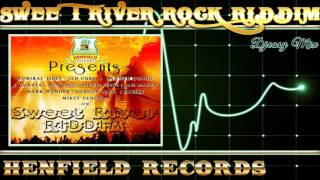 Sweet River Rock Riddim 1998  [Henfield Records]  Mix By Djeasy