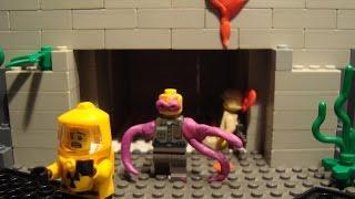 Lego Virus 6