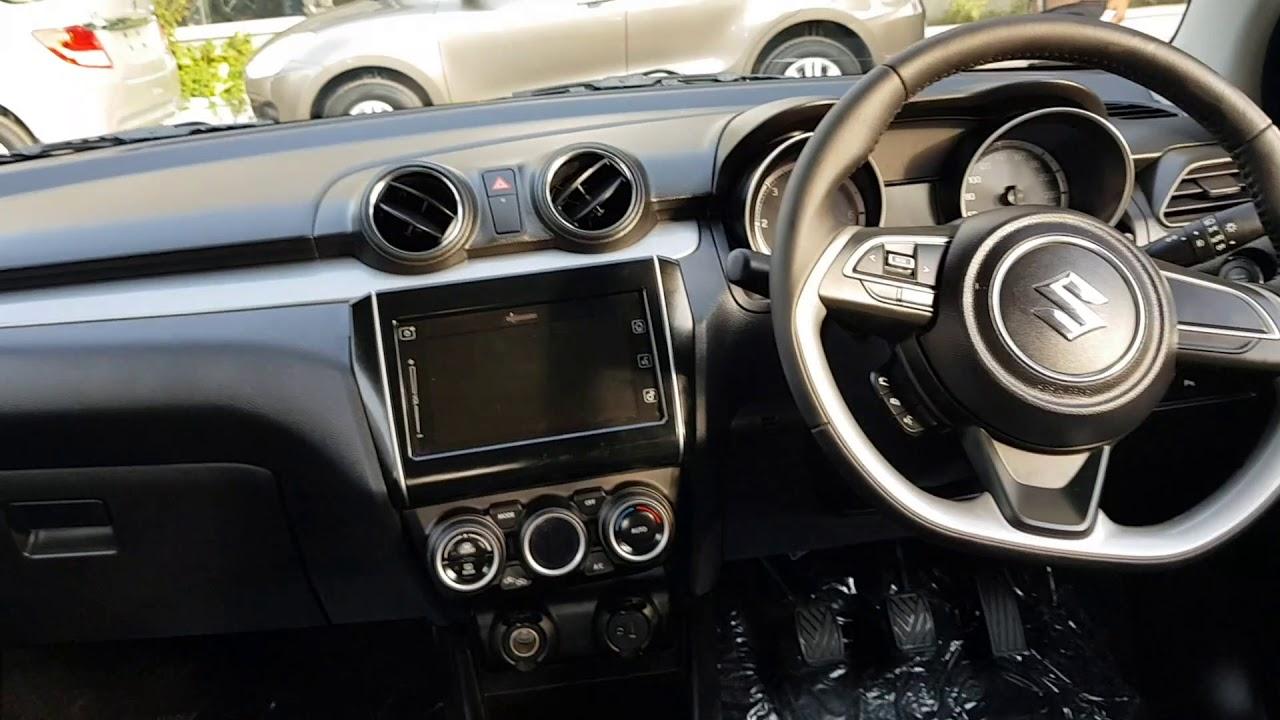 2018 maruti suzuki swift automatic and manual in depth review rh youtube com Suzuki Swift 2015 suzuki swift manual vs automatic