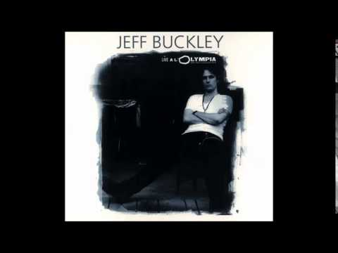 Jeff Buckley - That's all I ask (Live à l'Olympia