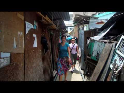 slum klong toey
