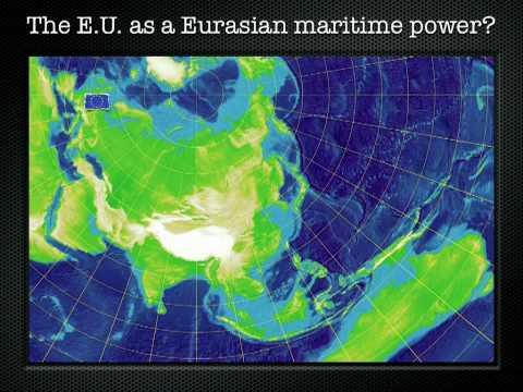 Geopolitics in Eurasia