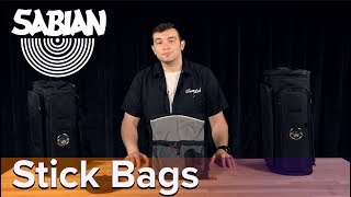 Sabian Stick Bags: Which One is Right for You?