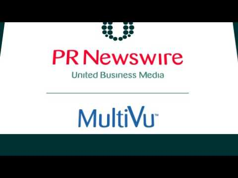 PR Newswire SocialMedia Metrics
