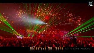 W&W & Groove Coverage - God is a girl 「Hardstyle」 🎧 K.C. AlbiTroaz Edit  🎧  Hardstyle Nightcore