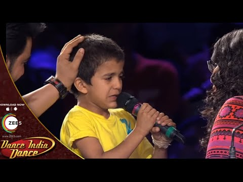 JUDGES FOOLED SACHIN and Made Him EMOTIONAL - DID L'il Masters Season 3 - Behind The Scenes:
