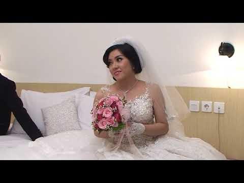wedding video julianto & sari