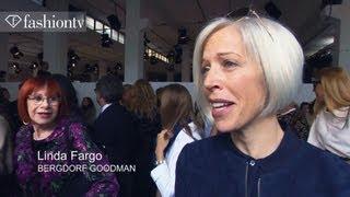 First Look - Emilio Pucci Spring/Summer 2013 | Milan Fashion Week | FashionTV