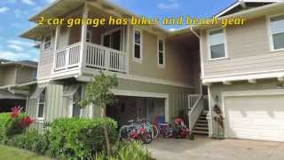 Luxurious Kauai 3br Vacation Townhome At Nihilani In Princeville