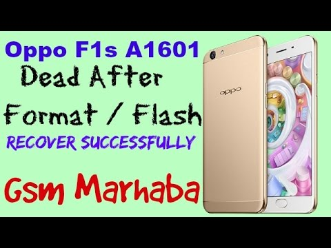 oppo-f1s-a1601-dead-after-flash-revocery-done