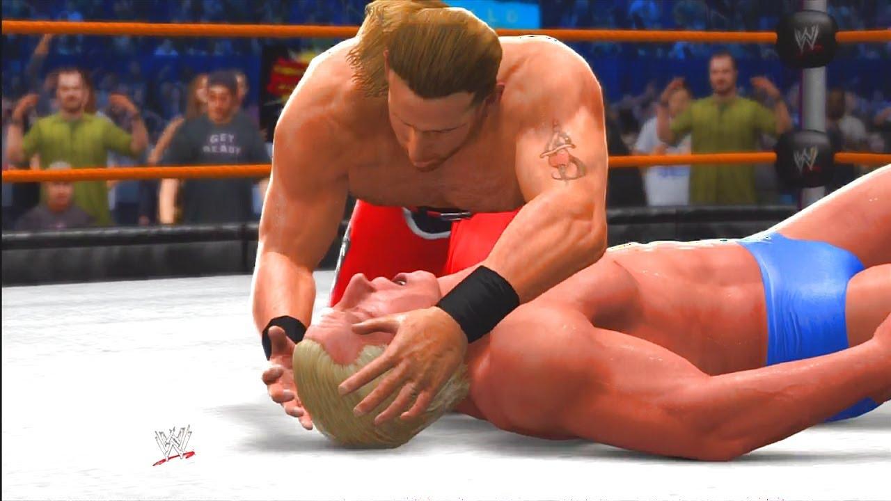 WWE2K14 30 Years of Wrestlemania [German|HD] #032 - Shawn