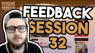 track feedback session 32 sphere delay giveaway