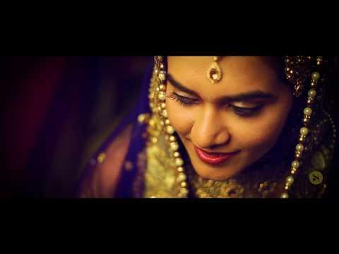 Kerala Muslim Wedding Highlights 2017   Hannah + Zubin    Mehendi Eve HD