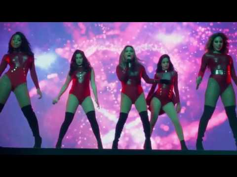 Download Youtube: Fifth Harmony - That's My Girl (From The Keys of Christmas - YouTube Red)