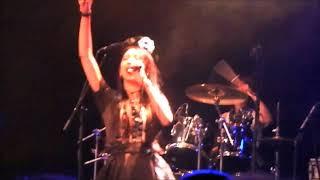 Band Maid Moratorium live 2017