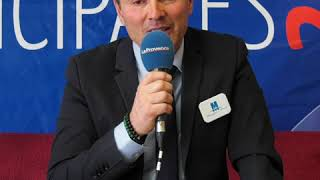 Giono ou Magnan ?  Tour de France ou Rallye  ? Macron ou Le Pen ? Notre Zap  politique à Manosque