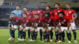 بث مباشر.. موعد مباراة مصر ضد سوازيلاند في تصفيات كأس أمم أفريقيا