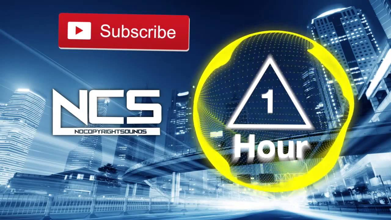 Alan Walker - Spectre [1 Hour Version] - NCS Release [Free Download] -  YouTube