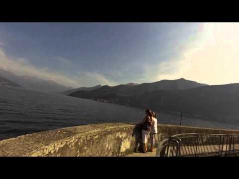 3/4, 28th August - Como-Bellagio-Lecco..Return to Veneto/Cittadella