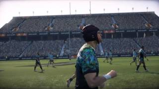 Rugby League Live 3 - Career Mode (Titans)