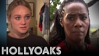 Hollyoaks: Simone's Tough Love(day)