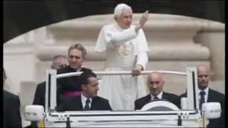 Vatican : Pope