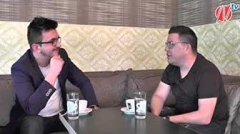 Na kahvi sa: Mehrudin Meki Ikanović