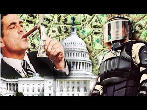 What Greed has Done: Chris Hedges