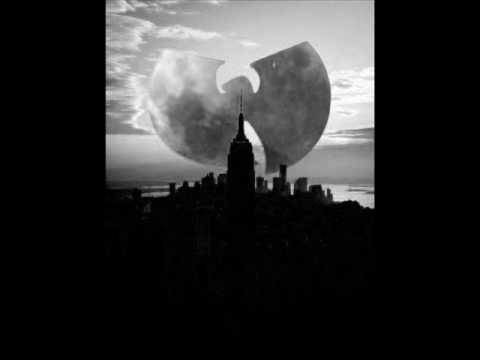 Wu-Tang Clan - Old Wise Wizards [REMIX]  2017