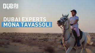 Mona Tavassoli | CEO Mompreneur | #MyDubai