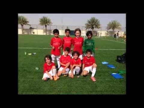 Regional Sports U8s video
