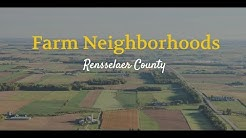Rensselaer County Farm Neighborhoods