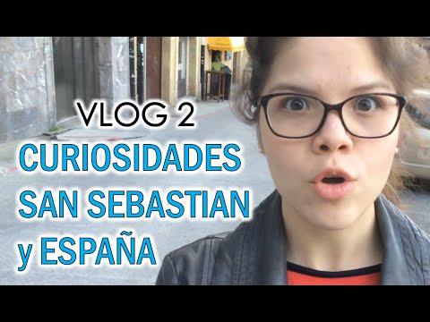 5 CURIOSIDADES de San Sebastián-Donostia y España - Jowy ♥