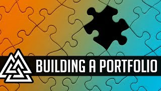 10 Steps To Building A BETTER CryptoCurrency Portfolio!