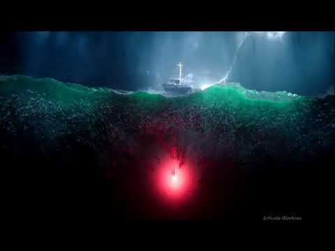 Aquaman Song Scary Scene : Trench Engaged