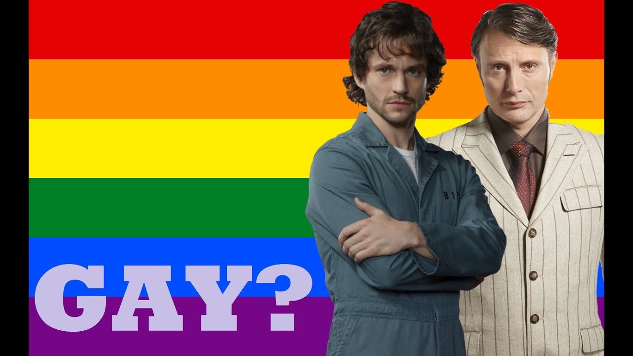 Hannibal gay