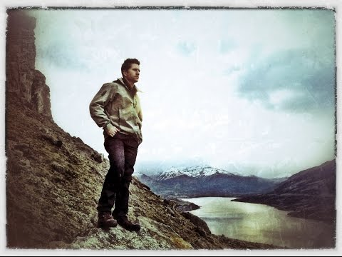 Adventurer Ross Thomas